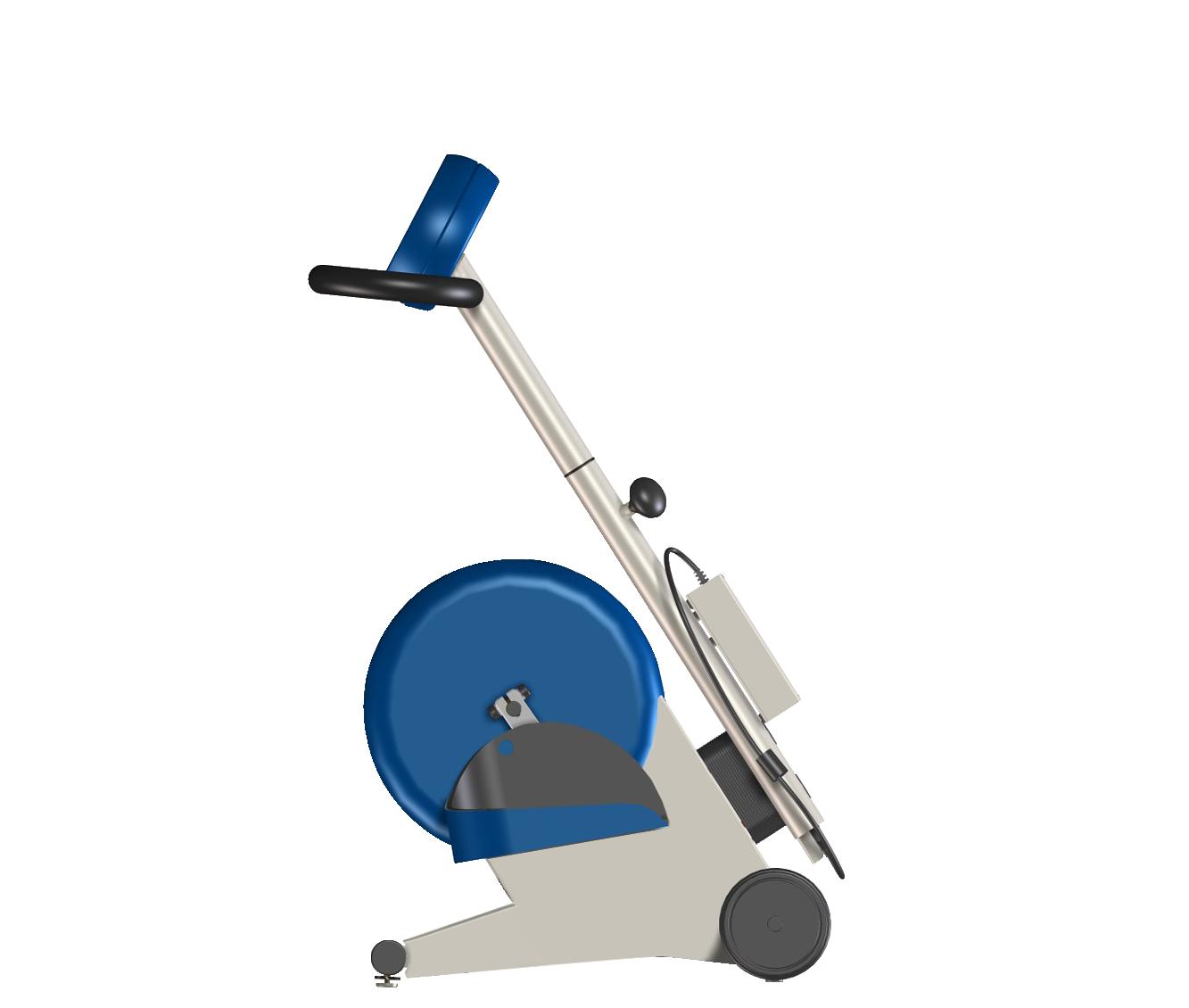 Motomed Viva2 Light Leg Trainer Arm Upper Body Trainer