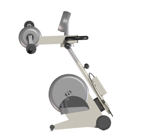 Leg arm/upper body trainer
